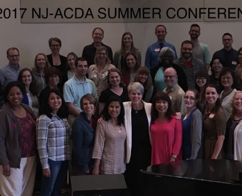 Summer Conference 2017 Group Photo